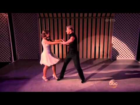 DWTS Season 21 week 6: Bindi & Derek - Rhumba