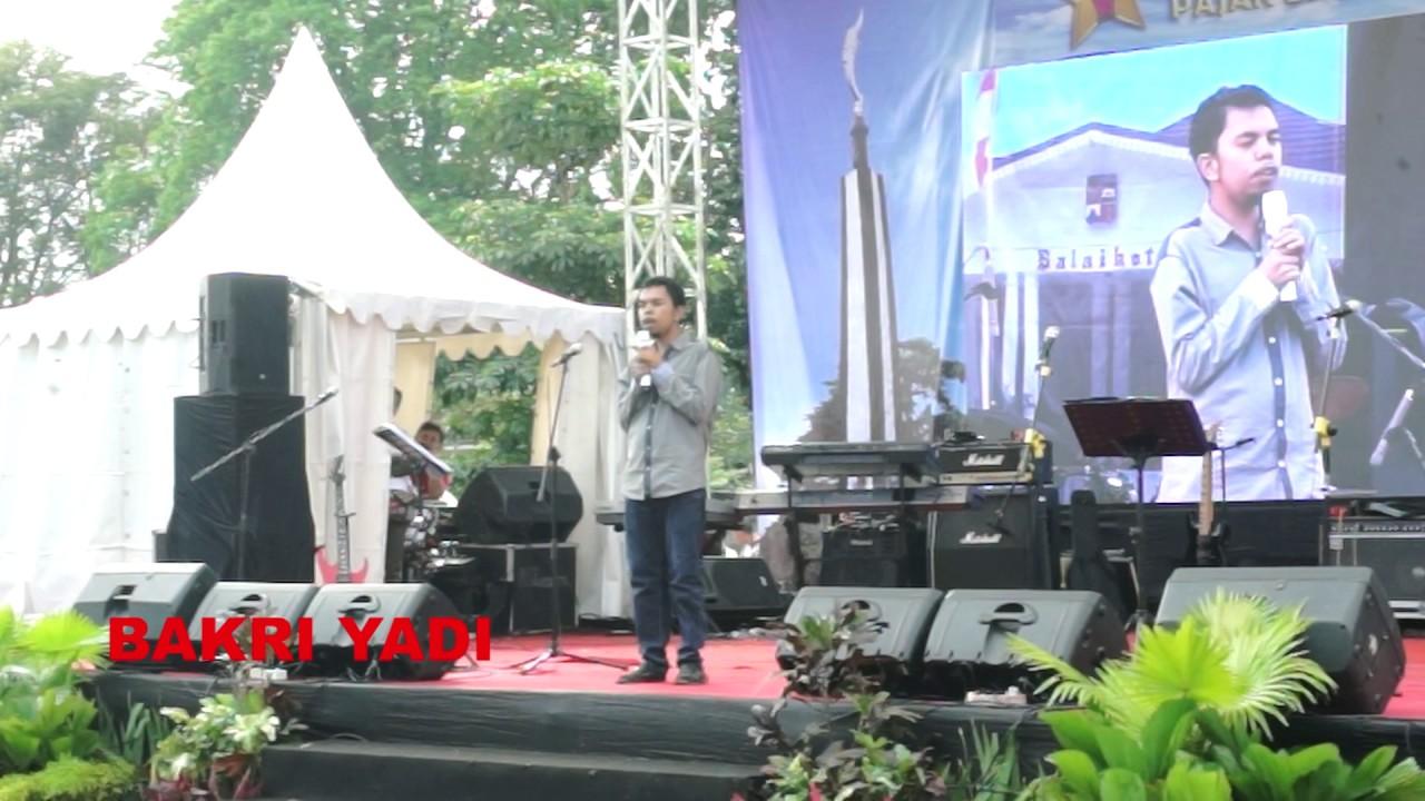 STAND UP COMEDY BHAKRIYADI DIBOGOR KOCAK - YouTube