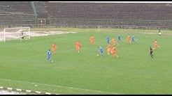 Левски - Литекс 0:1 - финал за купата на БФС, юноши старша възраст