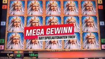 Novoline Lord of the Ocean 20 Freispiele König Vollbild? (Casino Tricks 2020)