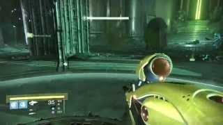Destiny Guide: Crota