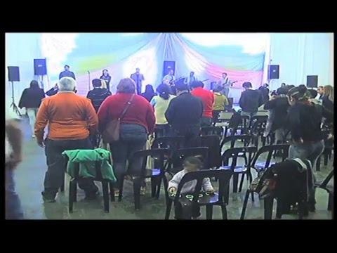 Testimonio -  Servicio  Domingo  23 de Abril  de 2017