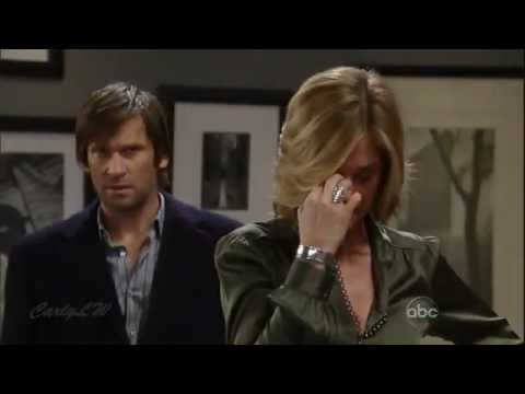GH: Carly Scenes On 12/3/12