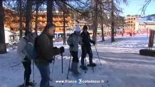 Valberg: je ne skie pas en station