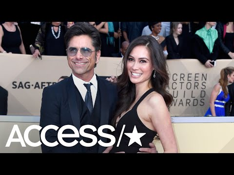 John Stamos Welcomes A Baby Boy  See The Sweet Pic Of Billy Stamos!  Access