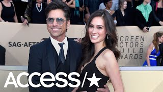 John Stamos Welcomes A Baby Boy - See The Sweet Pic Of Billy Stamos! | Access