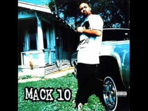 Mack 10 Chicken Hawk