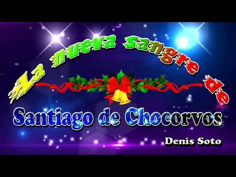 La nueva sangre de Santiago de Chocorvos 2016 SEDE ICA comparsa de negritos