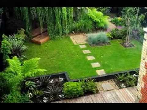 DIY Cute garden decorating ideas - YouTube
