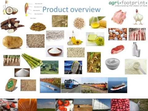 Agri-footprint Webinar - New database in SimaPro