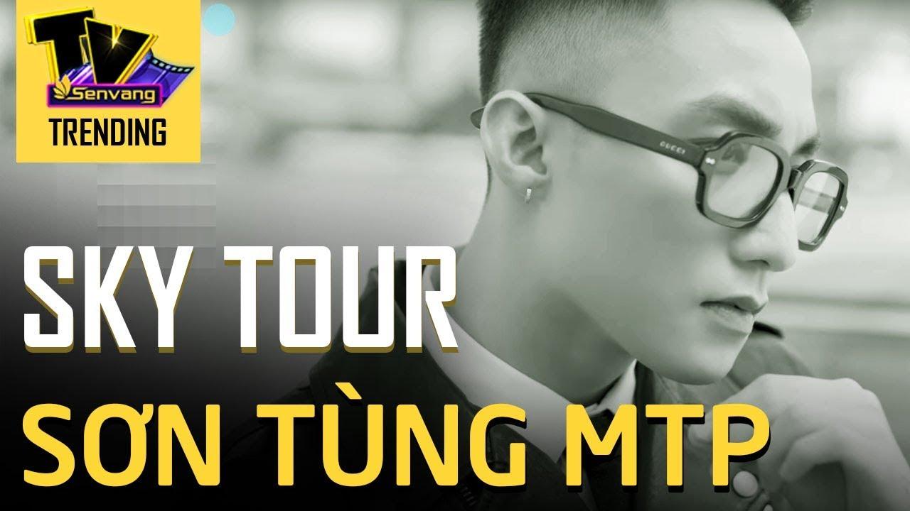 Sơn Tùng M-TP trở lại, hé lộ tour diễn khủng cuối năm 2019