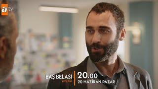 Bas Belasi   Episode 1   Trailer 1   English Subtitles