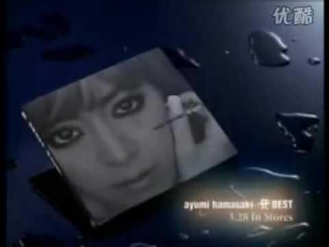 Ayumi Hamasaki A BEST CM.mp4