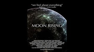 MOON RISING (DOCUMENTARY 2019) ALIEN LIFE ON THE MOON!!!!! CLASSIFIED NASA IMAGES REVEALED!