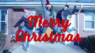 Jimmy John's: It's Christmas Time!