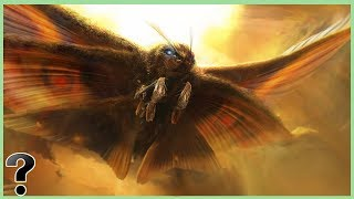 What If Mothra Was Real?