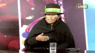 """IDECA TV (Diálogos 68): """"Todos los Santos desde la Perspectiva Andina"""""""