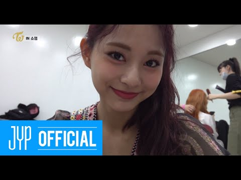 "TWICE TV ""MORE & MORE"" Comeback Week #4"
