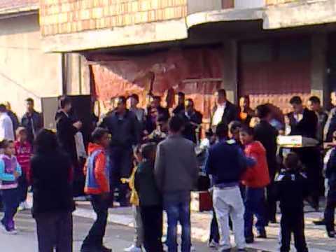 Miniri Per Kurban Bajram Ne Mahall Sefes 2011
