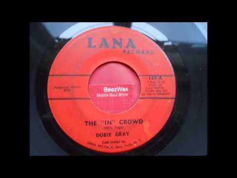 dobie gray - the in crowd