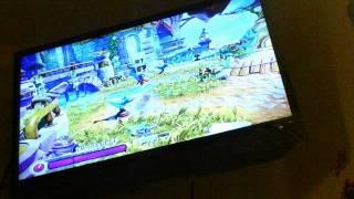 Skylanders trap team nightshade gameplay Thumbnail