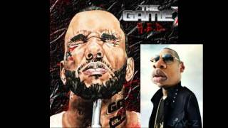 The Game -- Uncle Otis Lyrics ( Jay - Z & Kanye Diss ) with Lyrics