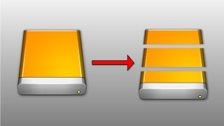 Partition Your Hard Drive On Mac OSX