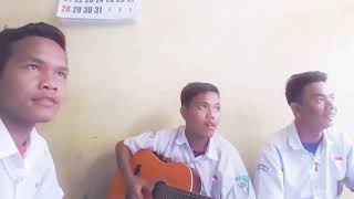 Cover Trio || Ilukki Ma paboahon ||