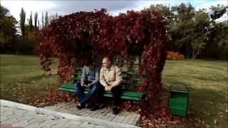 Autumn video sketch. Осень видео зарисовка Nikon L 810(, 2014-10-20T22:41:49.000Z)