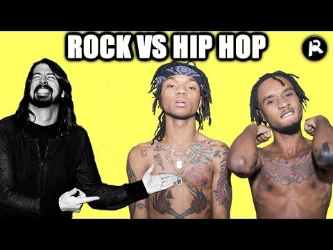 Rock Music Is Dead & Hip Hop Killed It