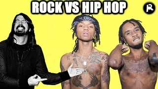 Rock Music Is Dead & Hip Hop Killed It