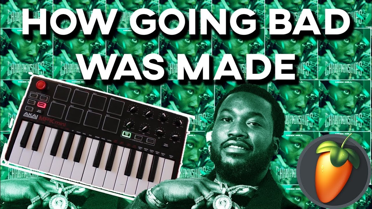 The Making Of Meek Mill's