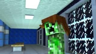 "WAPBOM COM   ""Minecraft Style""   A Parody of PSY's Gangnam Style Music Video"