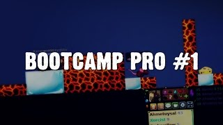 Transformice - Bootcamp Pro #1 / Xorcist Bootcamp