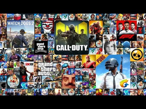 My Favourite Android Games With Download Link |High Graphics Android Games| 2019