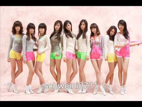 Girls' Generation (SNSD) - Gee (Male Ver.)