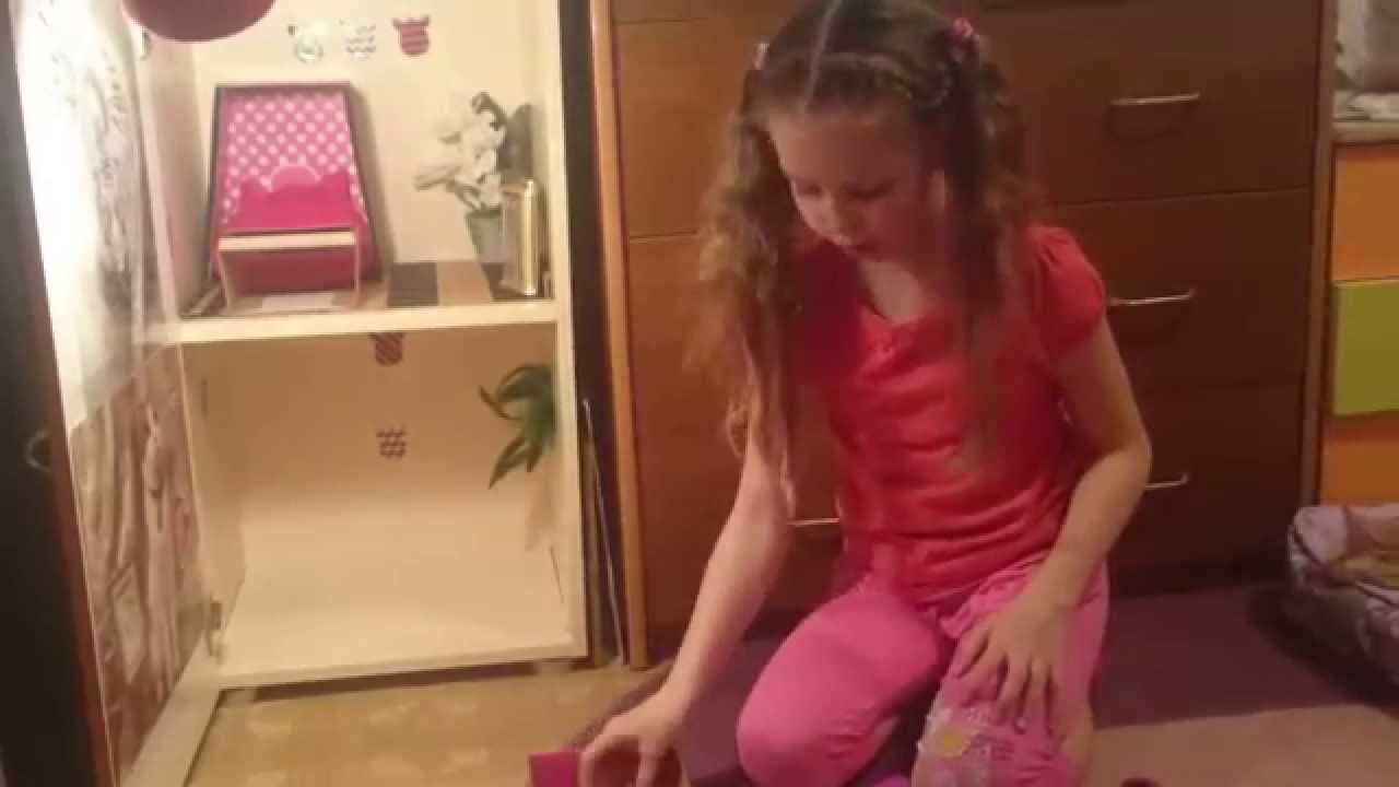 Акриловые ногти, акриловое наращивание ногтей (видео)