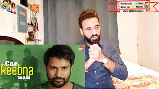 reAction from Norway; Car Reebna Wali | Amrinder Gill | Bhajjo Veero Ve | Releasing On 14th December