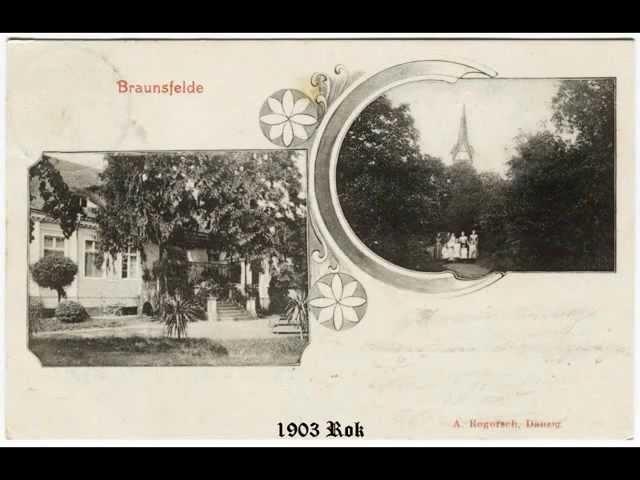 Bronowice (Braunsfelde)