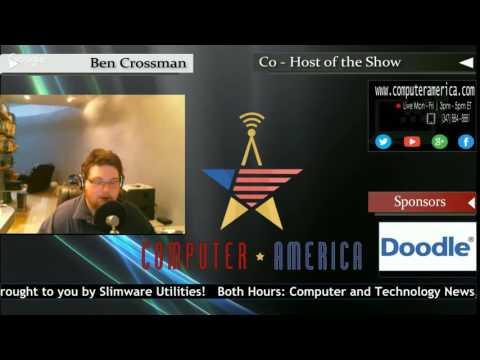 Computer America - Technology News!