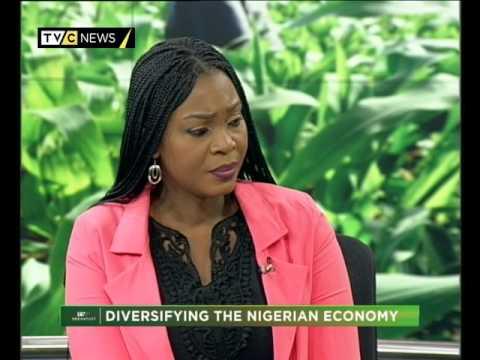 Diversification of Nigerian Economy