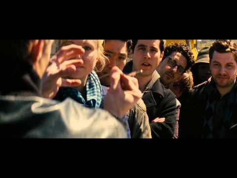 Insaisissables (Now You See Me) - Les premières minutes du film poster