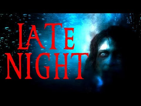 Search and Rescue: Late Night   CreepyPasta Storytime