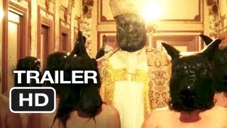 Lords of Salem Official Trailer #1 (2013) Rob Zombie Movie HD