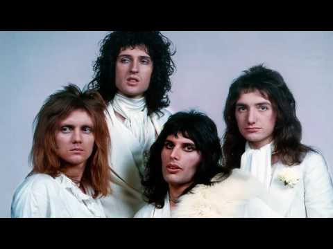 [HQ] Queen - The Fairy Feller's Master-Stroke (Instrumental/No Lead Vocal)