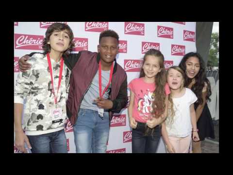 KIDS UNITED PHOTO 2