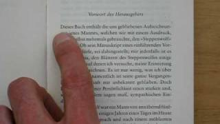 German:  Languages of the World:  Introductory Overviews