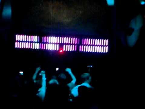 Armin van Buuren - Live at Beta Night Club, Denver - 5-27-2010 - Stranger to Stability