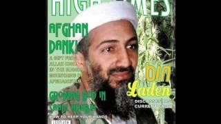 3 6 Mafia- Bin Laden Weed