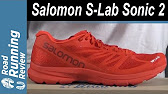 5781376877a Salomon S-LAB Sonic - YouTube